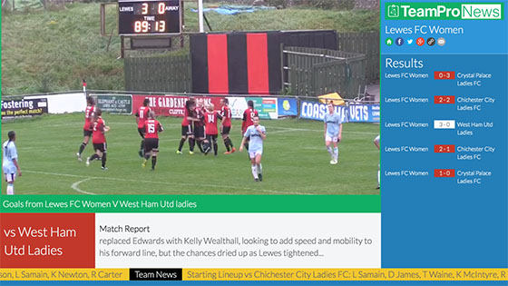 Image showing Upload Highlights